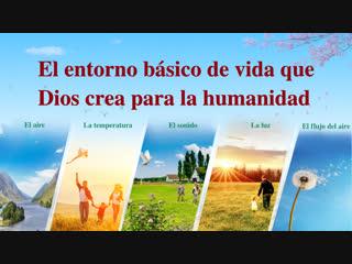 Dios te habla Dios mismo, el único (VIII) Dios es la fuente de vida para todas las cosas (II) Parte2