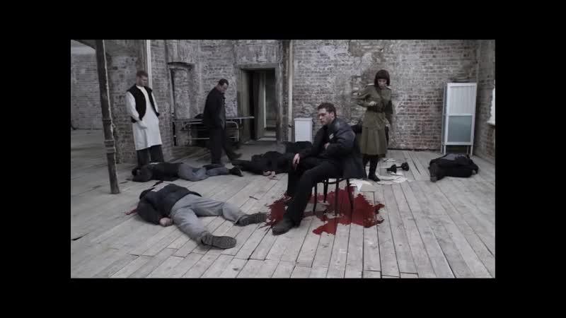 Скорейшая медицинская помощь отрывок из фильма Второе восстание Спартака