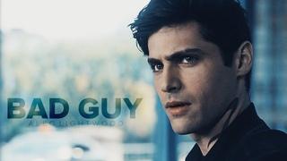 ● Alec Lightwood    Bad Guy
