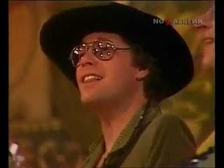 """ВИА """"Ариэль""""  - """"Комната смеха"""" из передачи """"Вокруг смеха"""", 1983г."""