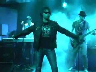 Konstantin Chistyakov (Константин Чистяков) и Radio Jam  I Want To Break free