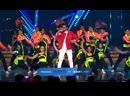 Darshan Raval rocks the stage of Smule Mirchi Music Awards 2020 ¦ KAMARIYA ¦ CHOGADA TARA