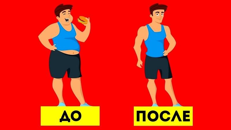 10 Способов Натурально Поднять Тестостерон (Это Работает)