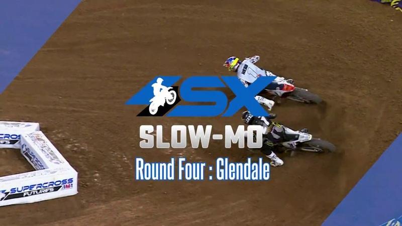 SX Slow Mo Glendale