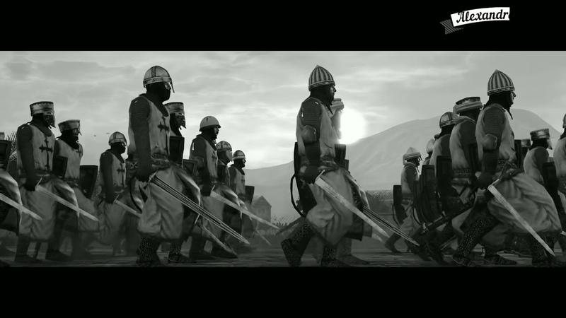 Марине Манасян Саят Нова Cover клип Крестовый поход