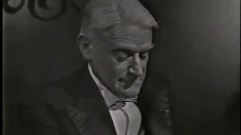 Ravel's Jeux d'eau Vlado Perlemuter video 1966 incomplete смотреть онлайн без регистрации