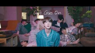 BTS (방탄소년단) 'Life Goes On' Official MV
