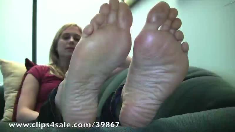 Wide big soles