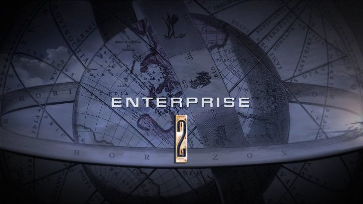 Звёздный Путь Энтерпрайз Сезон 2 05 серия из 26