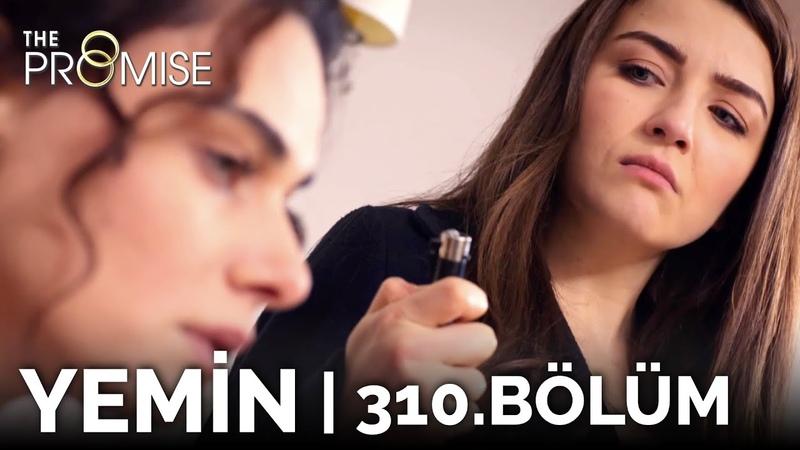 Yemin 310 Bölüm The Promise Season 3 Episode 310