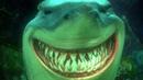 Рыбы — друзья, а не еда. В поисках Немо (2003) год.
