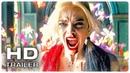 ОТРЯД САМОУБИЙЦ ׃2 МИССИЯ НАВЫЛЕТ Русский трейлер 1 2021 Марго Робби DC Superhero Movie HD