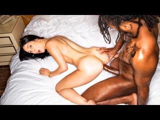 [BlackedRaw] Jazmin Luv - New Plan | All Sex Teen Petite Interracial BBC Oil Doggystyle Reverse Cowgirl Creampie Brazzers Порно