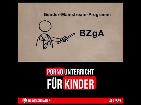 10.12.19 PORNO UNTERRICHT FÜR KLEINKINDER - PASST AUF EURE KINDER AUF