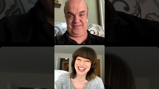 Milla Jovovich Live Chat About life after Monster Hunter