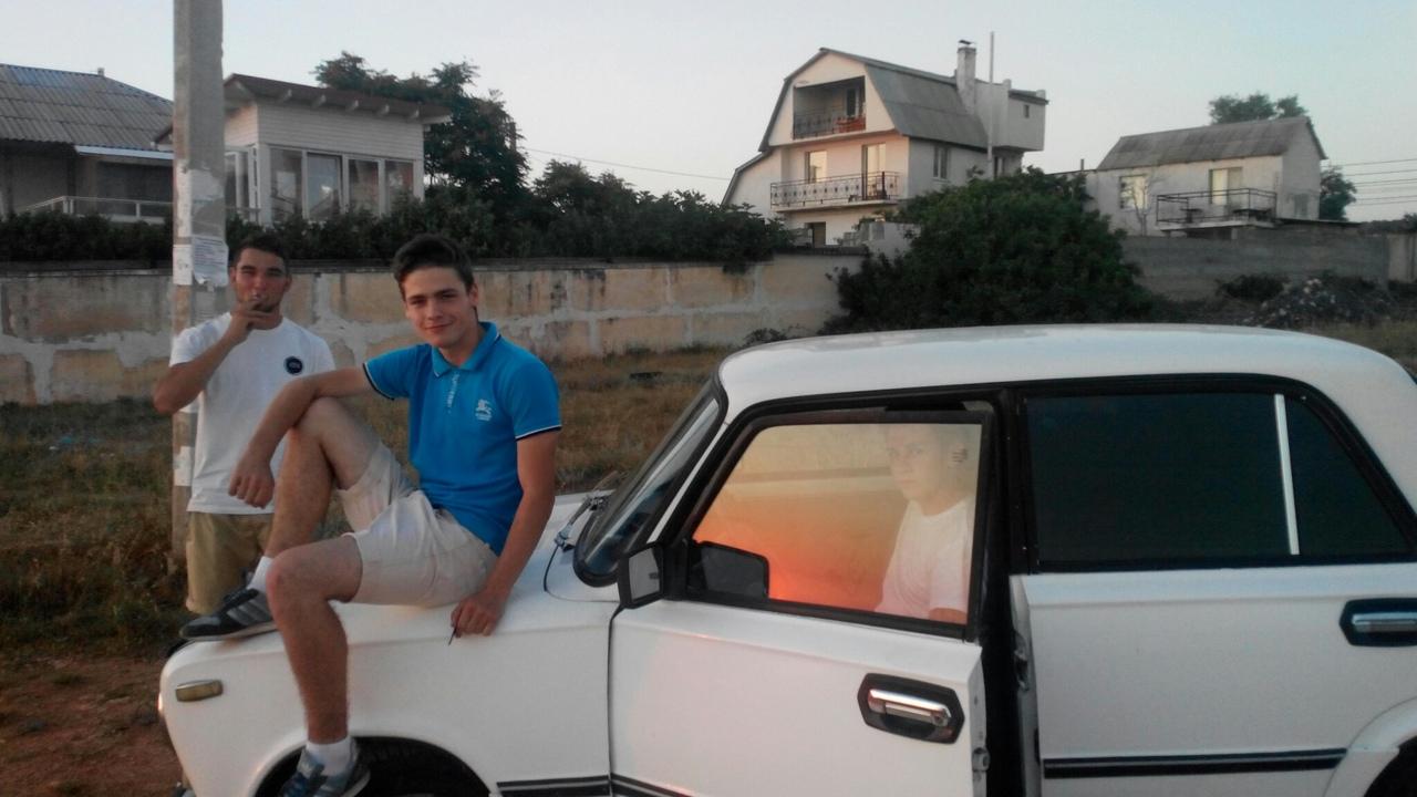 Ruslan, 22, Sevastopol