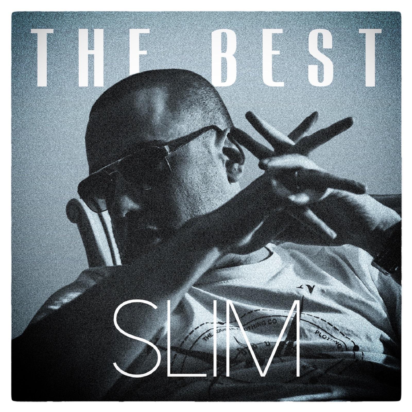 Slim album The Best
