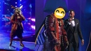 The Masked Singer - The Dragon (Performance and Reveal) 🐲