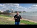 Откровенный разговор с Константином Сизовым. Новый проект - Планы развития Омска. Выпуск 2
