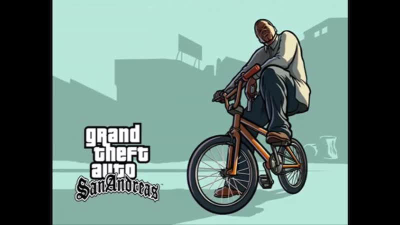 GTA San Andreas Theme Song BEST QUALITY! 480 X 640 .mp4