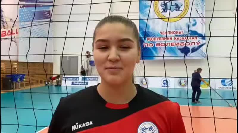 Волейбол mp4