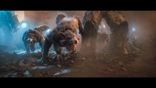 Shot evolution - Werewolves