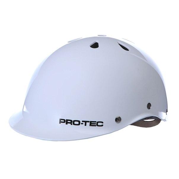 08f5947d7c5f Шлем для каякинга Pro-Tec Two Face Gloss White