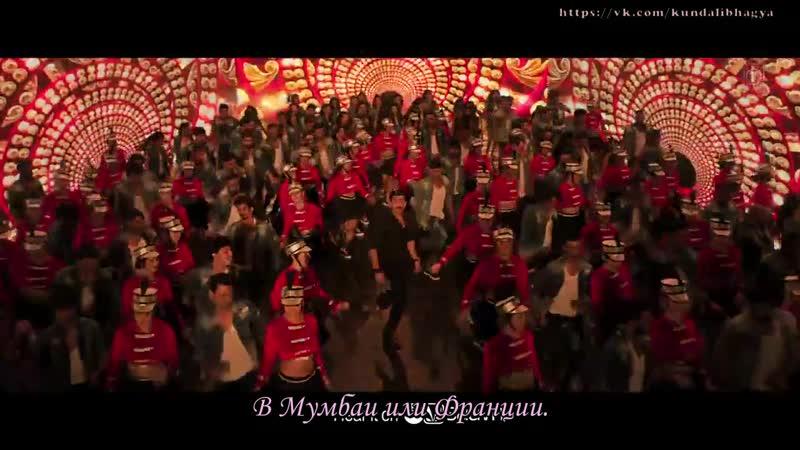 SIMMBA_ Mera Wala Dance _ Ranveer Singh, Sara Ali Khan _ Neha Kakkar, Nakash A, Lijo G - DJ Chetas (