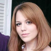 Ирина Хон