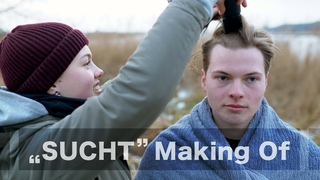 "Making Of | Musikvideo ""Sucht"" | Gabriel Kelly feat. Helen Kelly"