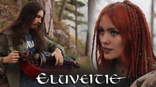 Eluveitie - Call Of The Mountains - Cover by Alina Gingertail & Dryante