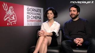 Veloce come il vento: intervista a Matteo Rovere e Matilda De Angelis