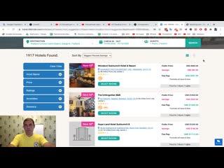 🌏 Crowd1. Обзор продукта LifeTRNDS и сравнение цен с платформой Booking