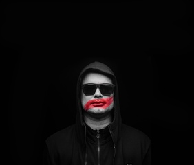 Tiga - Sunglasses at night (Hot Noizes bootleg)