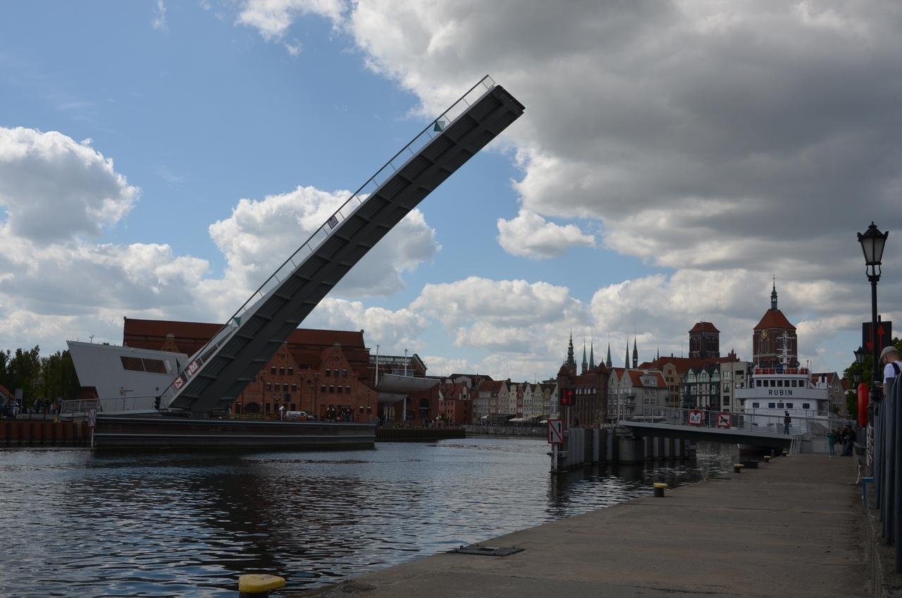 -txa5OWGiic Гданьск - северная столица Польши.