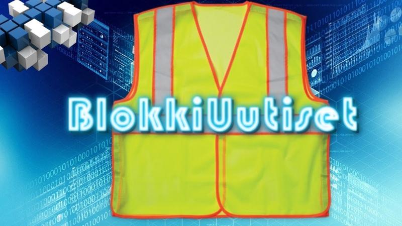 BlokkiUutiset 24.1.2019I Keltaliivit I Venezuela I FED