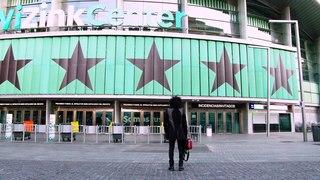 Ara Malikian. Requiem pour un fou at WiZink Center , Madrid