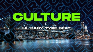 [FREE] PURP HAZ3 - CULTURE (LIL BABY TYPE BEAT)