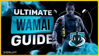 How To Play Wamai 2021 In 2021 - Rainbow Six Siege Tips & Tricks