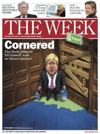 2019-09-28 The Week Magazine