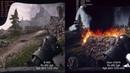 I5 650 vs Xeon x3470 Rx 460 2gb Benchmark on 5 games