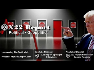People Are Awake, Trump Sets The Trap, Class Action Lawsuits Are Very Effective - Episode 2258b