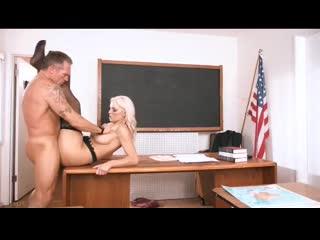 Kenzie Taylor, Marcus London  Milf [2020, All Sex, Blonde, Tits Job, Big Tits, Big Areolas, Big Naturals, Blowjob]