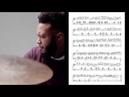 Steven Feifke (Chad LB Quartet) - Tenor Madness Transcription