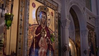 Всенощное бдение. Сретение Владимирской иконы Божией Матери