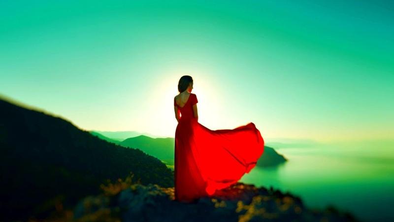 Positive Love Energy 432Hz Deep Healing Cleanse Meditative Relaxing Music Cosmic Love Music