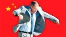 ЛОШАДЬ ЛИЖЕТ ДРАКОНА Лавров про сдачу России Китаю