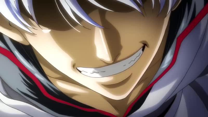 Gintama The Final PV русская озвучка Suzex Гинтама Финал трейлер на русском
