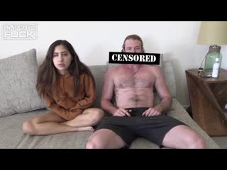 Sage Hardwell and Veronica Mendoza [All Sex, Hardcore, Blowjob, Gonzo]