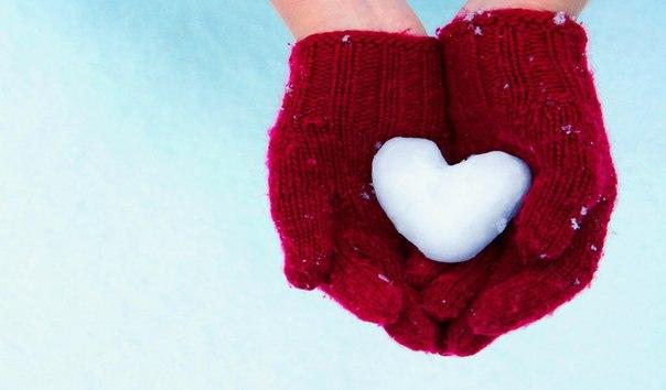 Холодные руки теплое сердце картинки
